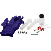 LifeLine Pro Universal Brake Bleed Kit