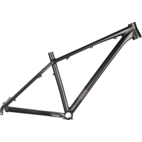 Brand-X HT-01 Hardtail MTB Frame 27.5 Black S