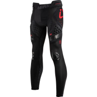 Leatt Impact Pants 3DF 6.0 Black XXL