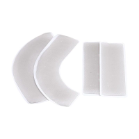 Drop Bar Gel Pads