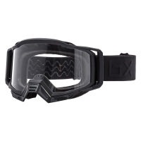 Brand-X G-1 Outrigger Goggles Black