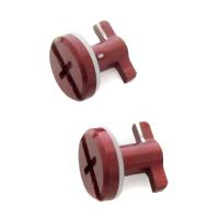Leatt Emergency Bolt DBX-GPX 5.5 Red One Size