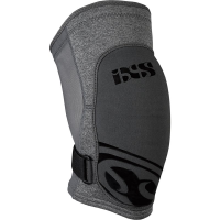 IXS Flow Evo+Knee Guard Grey L