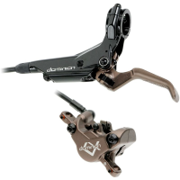 Hayes Dominion A2 Disc Brake Bronze Front