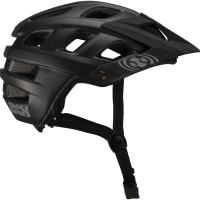 IXS Trail EVO Helmet Black M-L