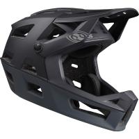 IXS Trigger FF Helmet 2019 Black M-L