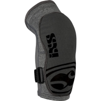 IXS Flow Evo+ Elbow Guard Grey XL