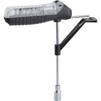 LifeLine T- Bar Torque Wrench 1-12NM