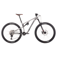 Nukeproof Reactor 290 Comp Alloy Bike (Deore) 2021 Concrete Grey L 29""