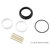 Black 125, 150, 170, 200mm Ascend Internal (2020 Version)