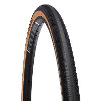 WTB Expanse TCS Road Tyre Black - Tan Sidewall 700c 32c Folding Bead