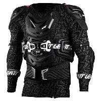 Leatt Body Protector 5.5 Black L-XL 172-184cm