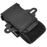 Nukeproof Horizon Bolted Accessory Strap Black