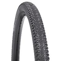 WTB Riddler TCS Fast Tyre (Dual DNA) Black 700c 45c