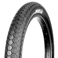 "Stolen Hive HP BMX Tyre Black 20"" 2.4"""