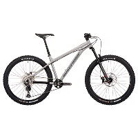 "Nukeproof Scout 275 Comp Bike (Deore12) 2021 Concrete Grey M 27.5"""