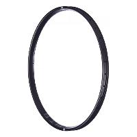 """WTB Asym i-29 TCS Mountain Bike Rim 2019 Black 27.5"""" (650b) 32 Holes"""