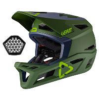Leatt MTB 4.0 Helmet 2021 Cactus M