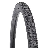 WTB Riddler TCS Fast Tyre (Dual DNA-SG2) Black 700c 37c