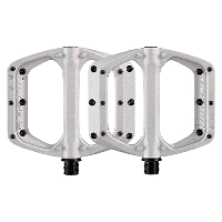 Spank Spoon DC Pedals Gun Metal