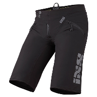 IXS Trigger Shorts Black-Graphite L