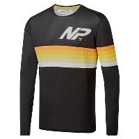 Nukeproof Blackline Race Long Sleeve Jersey SS21