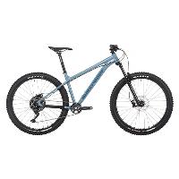 "Nukeproof Scout 275 Race Bike (Deore10) 2021 Overcast Blue L 27.5"""