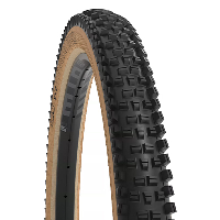 "WTB Trail Boss 2.4 Light Fast Rolling Tyre Black- Tan Sidewall 27.5"" (650b) 2.4"" Folding Bead"