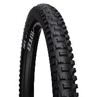 "WTB Convict 2.5 TCS Tough High Grip Tyre Black 27.5"" (650b) 2.5"" Folding Bead"