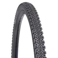 WTB Raddler TCS Fast Tyre (Dual DNA-SG2) Black 700c 45c
