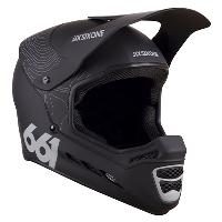 SixSixOne Reset MIPS Helmet Contour Black XXL