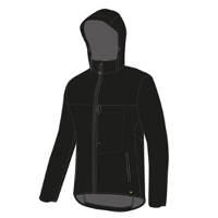 Nukeproof Blackline 2.5L Packable Jacket SS21