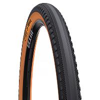 WTB Byway TCS Gravel Tyre Black Tan Sidewall 700c 44c