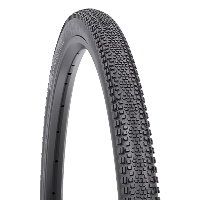 WTB Riddler TCS Fast Tyre (Dual DNA-SG2) Black 700c 45c