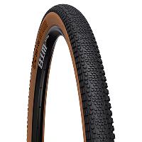WTB Riddler Light Fast Rolling Tyre Black Tan Sidewall 700c 45c Folding Bead