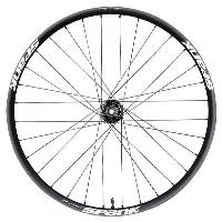 Spank OOZY 345 Boost Hybrid Rear Wheel