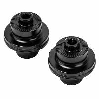 Brand-X Trail Wheelset Front QR End Caps