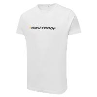Nukeproof Signature Tee White M