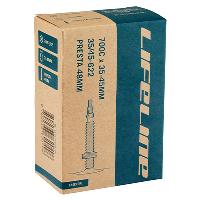 Lifeline 700c 35 - 45c Presta 48mm Valve