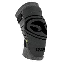 IXS Carve Evo+ Knee Guard Grey M