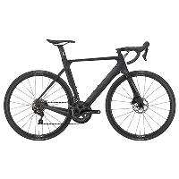 Rondo HVRT CF 2 Road Bike 2021 Black - Black M 700c