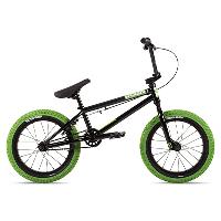 """Stolen Agent 16"""" BMX Bike 2021"""