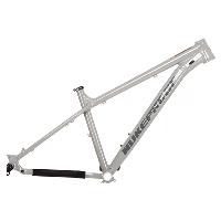 Nukeproof Scout 275 Alloy Mountain Bike Frame 2021 Concrete Grey M