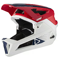 Leatt MTB 4.0 Helmet Enduro 2021 Chilli M