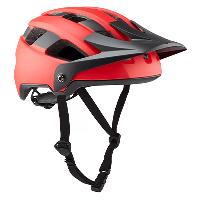 Brand-X EH1 Enduro MTB Cycling Helmet Red Black L