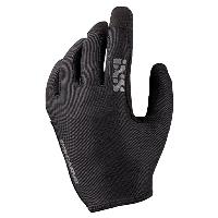 IXS Kid's Carve Gloves Black M
