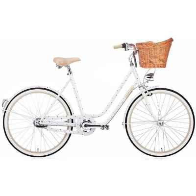 Creme Molly Ladies Bike 2022