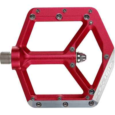 Spank Spike Pedals