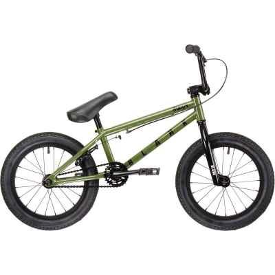 Blank Buddy Kids BMX Bike