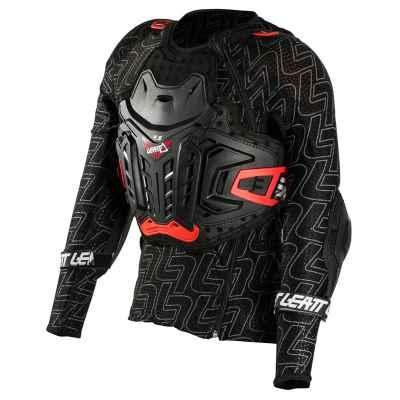 Leatt Junior Body Protector 4.5 Black S-M